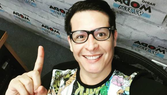 Radio Moda se disculpa por comentarios de 'Carloncho' sobre Rosángela Espinoza. (Foto: @carlonchodemoda)
