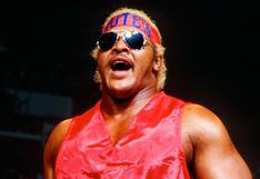 La leyenda de WWE Butch Reed falleció a los 66 años