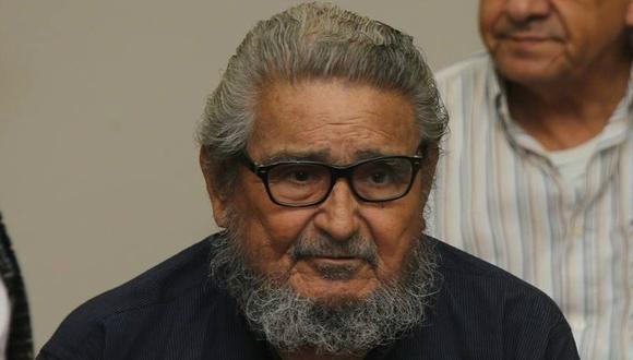 Abimael Guzmán. (USI)