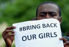 Más de 300 adolescentes fueron raptadas esta madrugada de un colegio en Nigeria