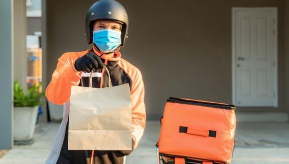 Consejos para implementar un buen delivery en tu negocio.