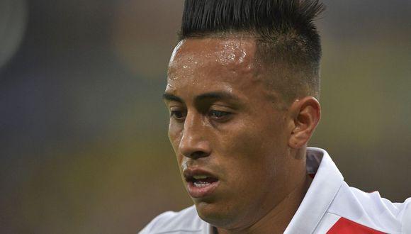 Christian Cueva abandona Santos y jugaría a préstamo en el Pachuca de la Liga MX