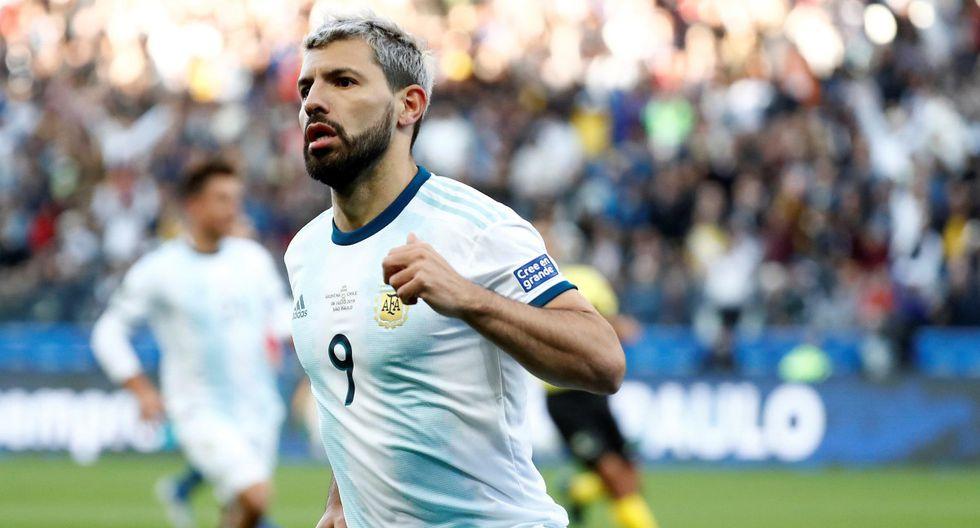 Argentina vs Chile: Definición del Tercer puesto Copa América 2019
