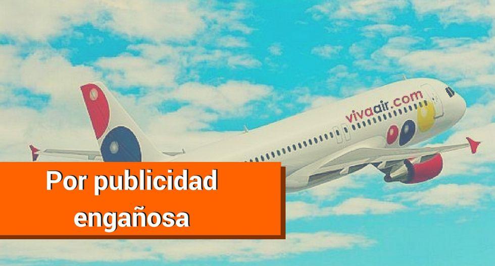 APEA pide que se sancione a la aerolínea con una multa de 700 UIT (S/ 2´835,000).