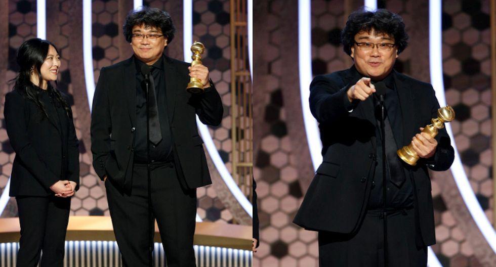 Bong Joon-ho, director de 'Parasite'. (Agencias)