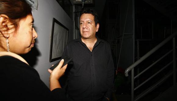 Ney Guerrero pide a Magaly Medina que no se pique.