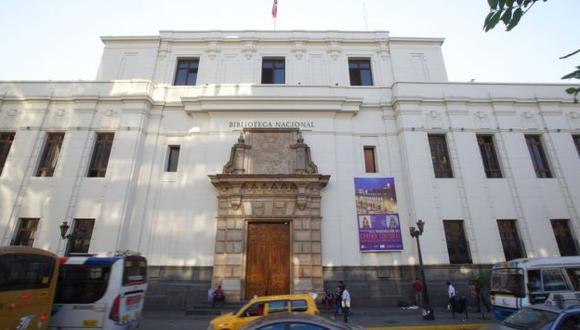 Del 18 al 21 de diciembre se realizarán actividades en la Biblioteca Nacional del Perú para el público con motivo de la Navidad. (Foto: GEC)