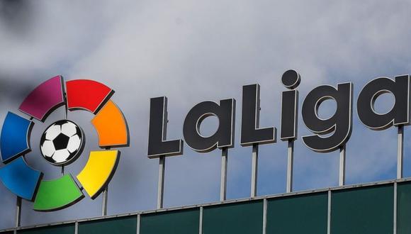 Tabla de posiciones de LaLiga Santander