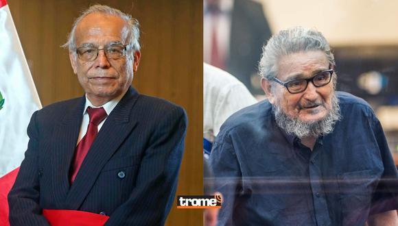 Ministro Torres indignado por quienes desconfían de deceso de Abimael Guzmán