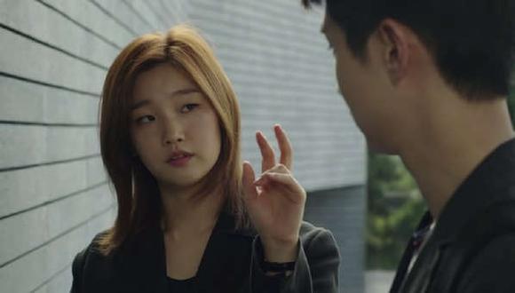 """La joven actriz de Corea del Sur publicó algunas fotografías del detrás de cámaras de la película """"Parásitos"""". (Foto: Instagram)"""