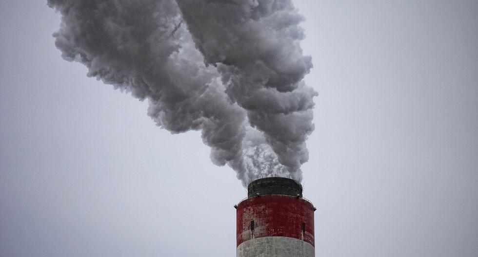 La contaminación puede conllevar a graves problemas de salud. (Referencial - Pixabay)