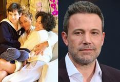 Jennifer Lopez: los momentos que ha compartido Ben Affleck con sus hijos Max y Emme