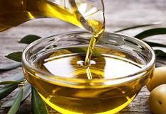 Conoce todos los beneficios del aceite de oliva y por qué es tan recomendable