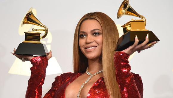 La cantante Beyoncé  volvería a trabajar con Disney. Según un medio británico, podría recibir hasta 100 millones de dólares. (AFP).