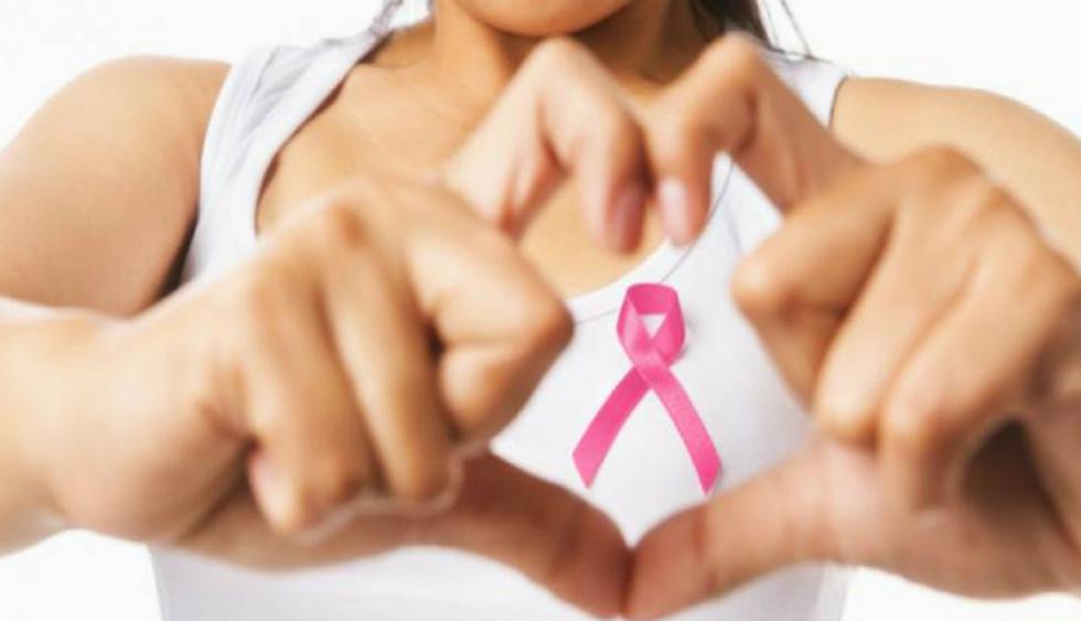 Hoy es el Día Mundial de Prevención de Cáncer de Mama.