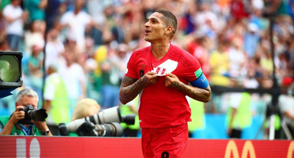 Selección peruana: Lista de 23 convocados para la Copa América 2019