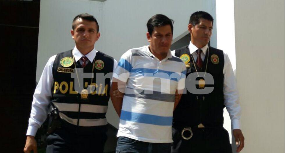 Cae obrero con más de 3 kilos de droga oculta en pañales en Lurín