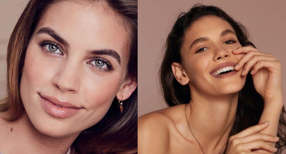 Un maquillaje natural con tonos nude será lo más usado. (Fotos: Avon)