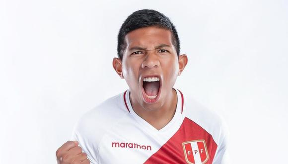 Edison Flores no estuvo en la pasada Copa América debido a lesión. (Foto: Instagram @edisonflores1020)
