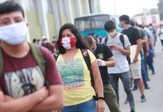 Coronavirus en Perú: mujeres reservistas se presentaron a dependencias militares este miércoles | FOTOS