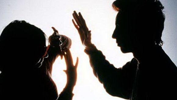 No debemos tolerar la violencia contra la mujer.