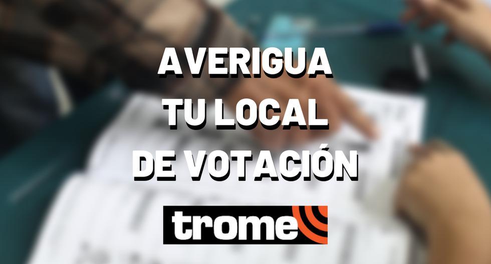 Este domingo 7 de octubre más de 32 millones de peruanos elegirán a nuevas autoridades locales. (Crédito: USI)