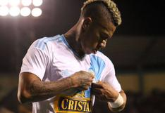 Ray Sandoval: El comunicado OFICIAL de Sporting Cristal tras indisciplina de su jugador bajo los efectos del alcohol