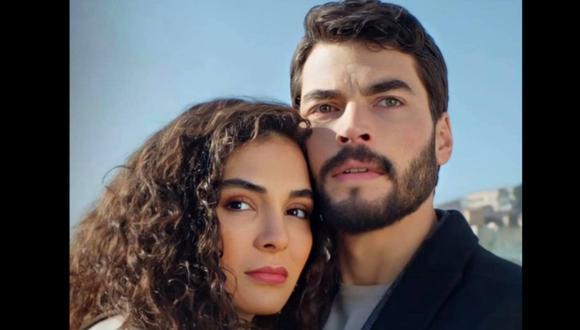 """Akın Akınözü  alcanzó la fama mundial con """"Hercai"""". (Foto: Mia Yapim)"""