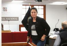 Grupo Gloria dio aporte de US$200 mil en efectivo a Keiko Fujimori en 2011