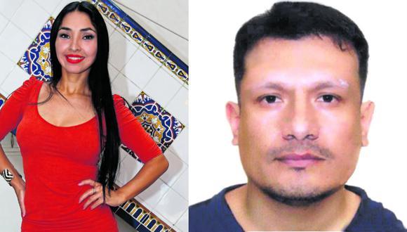 Ex de Azucena del Río dice que nunca fue su esposo y que terminaron de mutuo acuerdo
