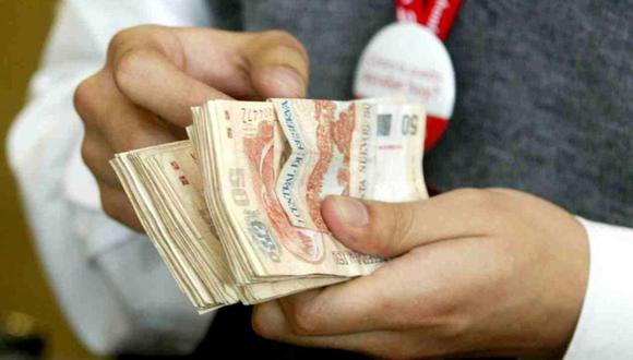 Gobierno coordina con bancos privados para repartir nuevo bono de 600 soles por cuarentena