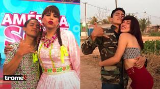 La Uchulú: El Shamuco llegó a Lima y estará este sábado en El reventonazo de la Chola