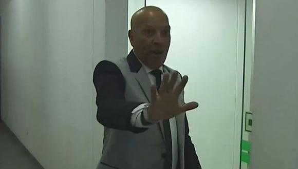 Roberto Mosquera y su proceder en el vestuario que causó admiración tras triunfo en el Alianza Lima vs Binacional Video