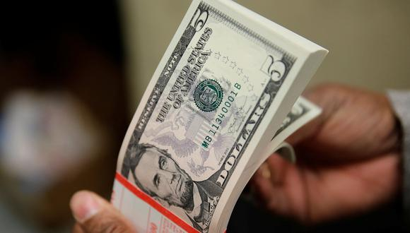 Conozca el precio del dólar en México. (Foto: Reuters)