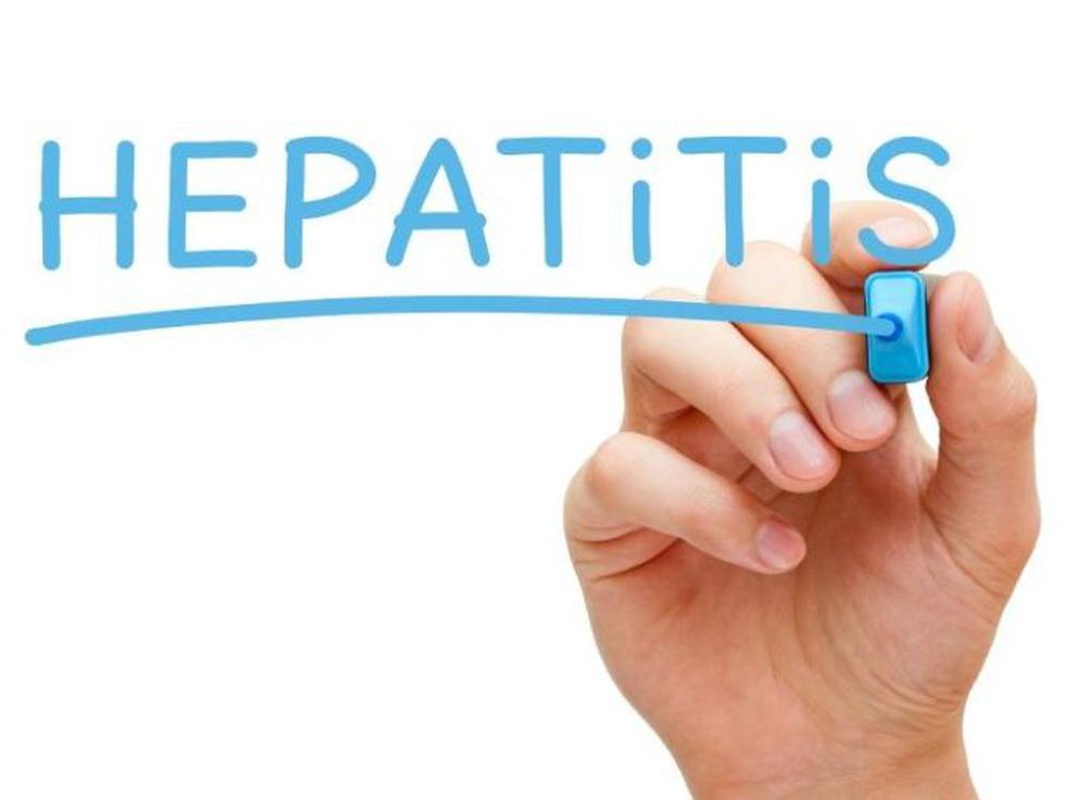 Unas 600 mil personas sufren de Hepatitis B y las regiones más afectadas son Lima, Loreto y Ayacucho