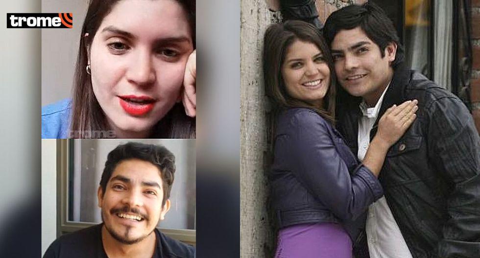 Erick Elera y Nataniel Sánchez se reencuentran en vivo y recordaron anécdotas de 'Al fondo hay sitio'