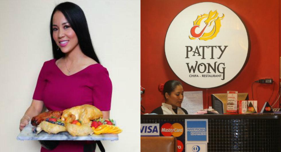 Patty Wong demandará a extrabajador de su chifa que la acusó de despedirlo en plena pandemia | TROME