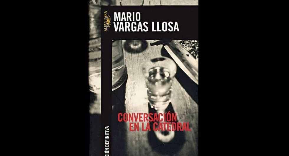 'Conversación en La Catedral' de Mario Vargas Llosa.