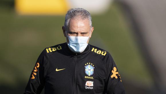 Brasil buscará vencer a Argentina por la final de la Copa América 2021. (Foto: AFP)