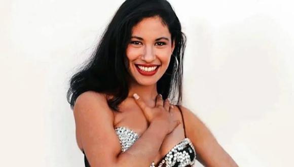 Selena Quintanilla fue asesinada el 31 de marzo de 1995 por Yolanda Saldívar. (Foto: Getty Images)