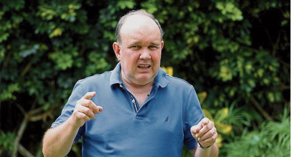 Rafael López Aliaga dio una polémica entrevista a Trome