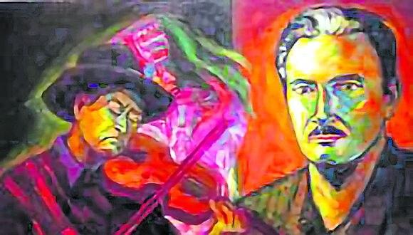 José María Arguedas es uno de los escritores más grandes de la literatura peruana.
