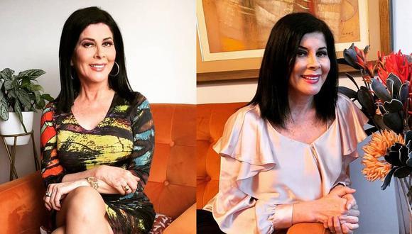 Exreina de belleza Olga Zumarán reveló que le diagnosticaron cáncer de cuello uterino. (Instagram)