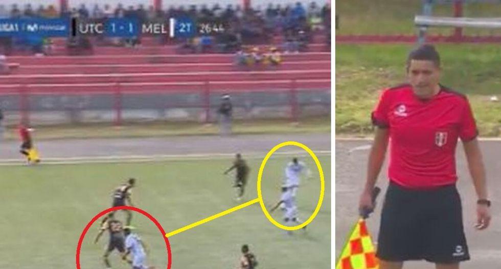 Melgar vs UTC: Grosero error en Cajamarca por Liga 1