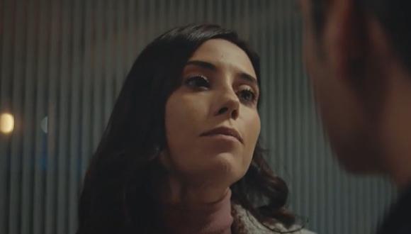 "La telenovela turca ""Infiel"" está protagonizada por Cansu Dere y Caner Cindoruk (Foto: Medyapım)"