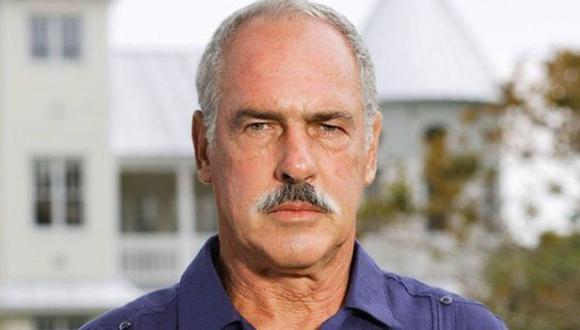 Andrés García vive desde hace muchos años en su mansión de Acapulco (Foto: Televisa)