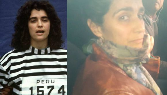 Maritza Garrido Lecca fue 'guardiana de Abimael Guzmán' y no ha dado muestras de arrepentimiento.