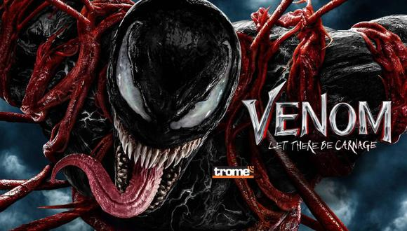 Conoce cuándo se estrena Venom 2: Let There Be Carnage en Perú