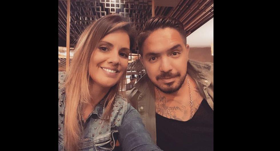 Blanca Rodríguez y un sexto hijo (Instagram)