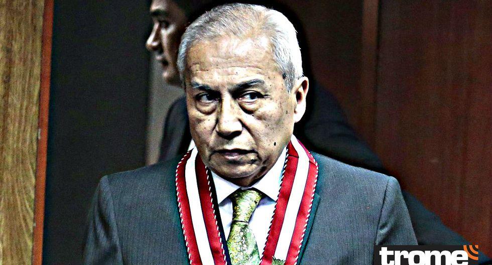 Pedro Chávarry en Historias Nunca Contadas